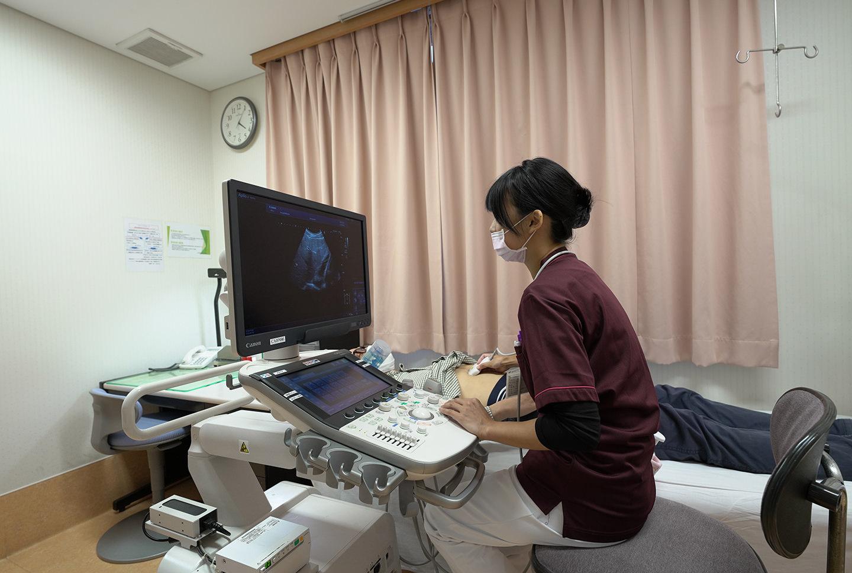 動脈硬化健診
